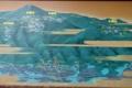 比叡山山内案内図