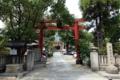 御影 綱敷天満神社