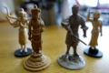 海洋堂の仏像フィギュア