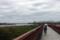 印旛沼CRで双子公園へ
