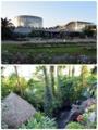 三陽メディアフラワーミュージアム・千葉市花の美術館と内部