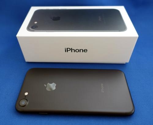 au iPhone7,256GB