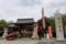 湊川神社表門