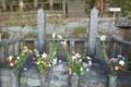 坂本龍馬・中岡慎太郎墓