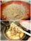 蕎麦を手繰る