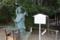 由緒と市杵嶋姫大神像