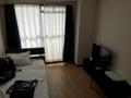 清掃後のマンション
