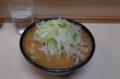 みそ付け麺【つけ汁】自動ヤサイ
