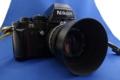 Nikon F3 HP + Nikon Ai Nikkor 50mmF1.4