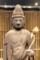 長浜市 長浜城歴史博物館蔵 聖観音菩薩立像 正面近景