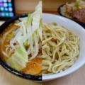 Instagram(つけ麺@ラーメン二郎京成大久保)