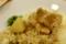 チキンムネ肉とジャガイモ