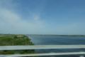 利根川を渡り一旦茨城へ