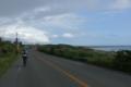 更に国道410を進み白浜を目指す