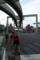 0730穴川橋下でMatt.Jさんと合流