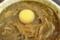 生卵と一味で味変