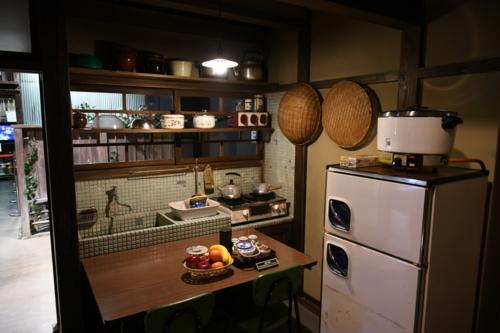 台所のセット