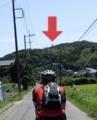 太東埼灯台はココ