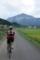 武甲山に向かて走れ
