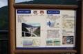 滝沢ダムの諸元と目的