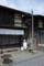 案山子の町・贄川宿場