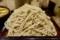 大盛の蕎麦