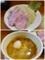 麺とつけ汁