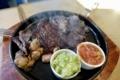 メキシコ牛のステーキ・300g