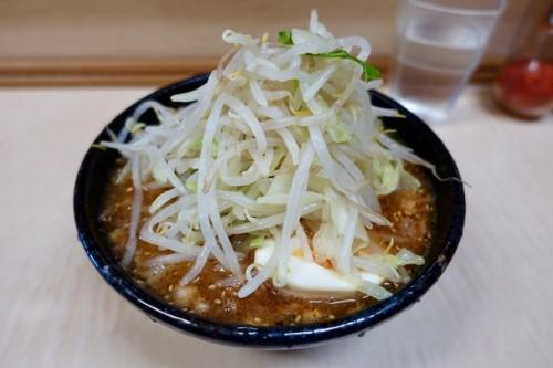 つけ麺(汁)確認ヤサイ