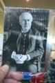 エジソンの絵葉書