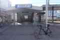 東武川間駅