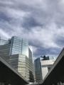 大崎のビル