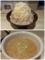 大盛つけチャーシューの麺とつけ汁