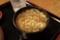 鯖出汁の蕎麦湯