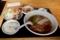 ラーメン+Aセット(850円)