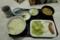 久しぶりに食べる松屋の朝食
