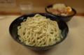 みそつけ麺(麺)ヒヤモリ