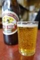 大びんのビール