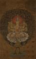 仁和寺蔵 国宝・孔雀明王像