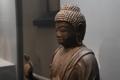 本館平常展の仏像