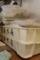 嘉味庵の麺箱と蕎麦