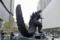 シン・ゴジラ像