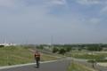 荒川サイクリングロード再開