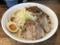 ガッツリ麺 旨辛 ?盛(?円)