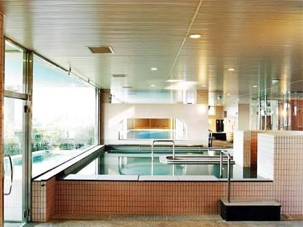 オアシス御殿場の風呂
