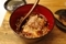 マーラー豆腐(300円)