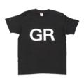 オリジナルTシャツ GRロゴ(表)