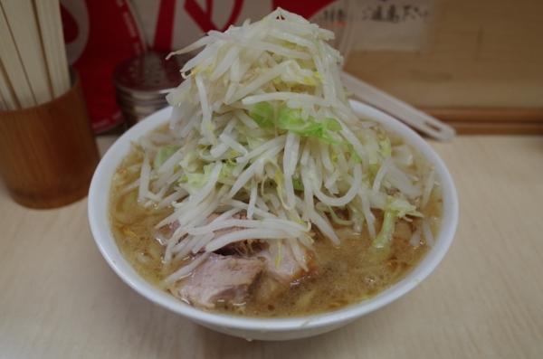 小ラーメン(800円)