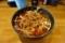 ガッツリ旨辛つけ麺(つけ汁)