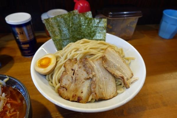 ガッツリ旨辛つけ麺(麺)